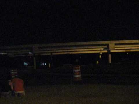 Summerhill Road Bridge Explosion Texarkana Texas