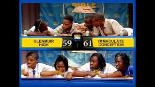 National Bible Quiz Seniors Final 2013
