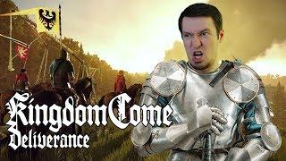 СКУКОТА ИЛИ ЛУЧШАЯ RPG 20?8 года? Большой обзор Kingdom Come: Deliverance [50 оттенков реализма]