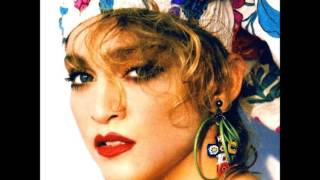 MADONNA * Into The Groove    1984    HQ