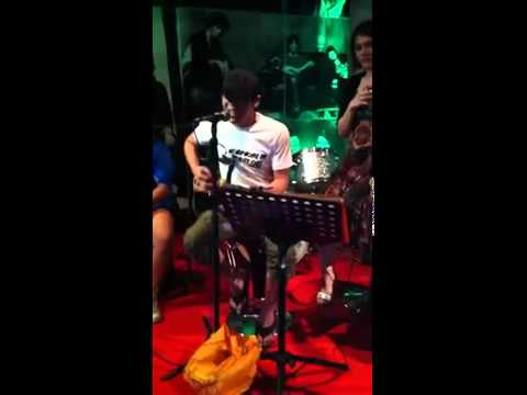 Ariel (NOAH)- Some One Like You (COVER)