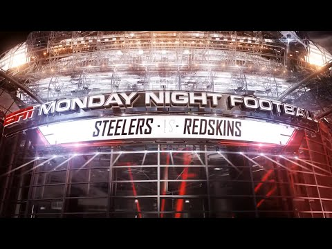 Monday Night Football Theme 2016
