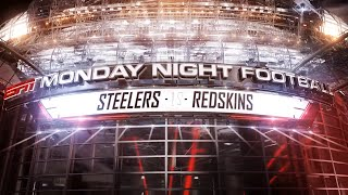 Monday Night Football Theme 2016