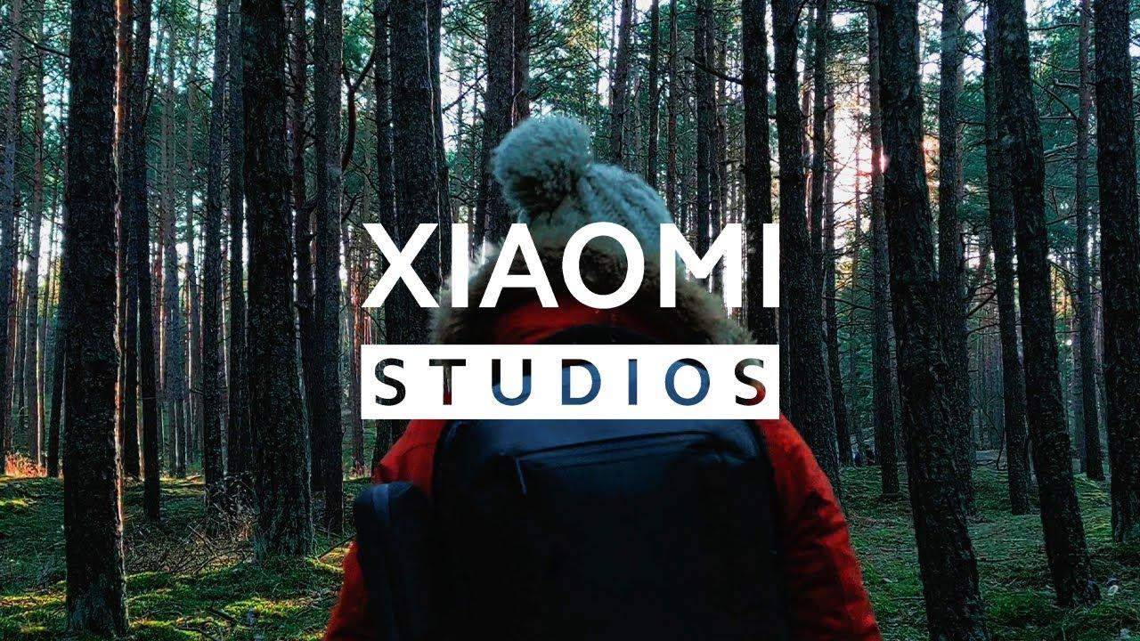 "#XiaomiStudios Presents: ""Home""   A #ShotByMi Film"