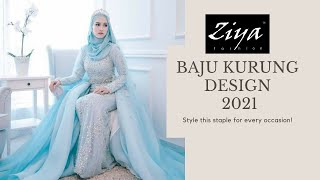 Made to Measure Baju Kurung 2021 Seamstress in Singapore Tailor Tailoring Shops stitched custom
