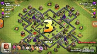 [024] Clash of Clans Deutsch