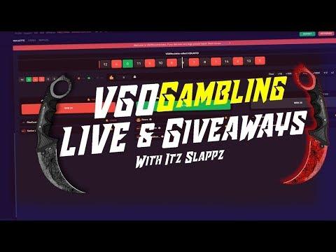 VGO Gambling |
