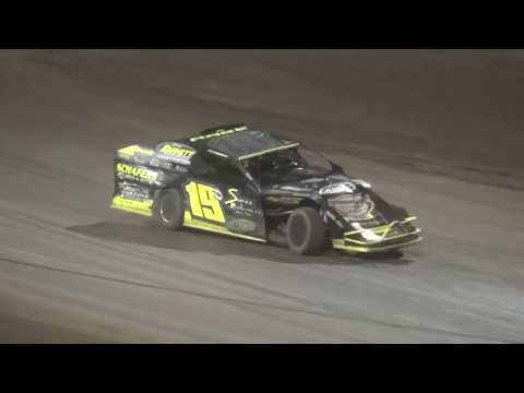 IMCA Modified feature Independence Motor Speedway 7/1/17