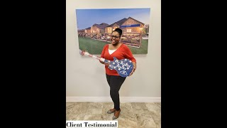 Gillian Cunningham Realty Group: First Time Homebuyer - Gwendolyn Tatum O'Neal