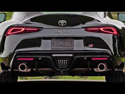 2020 Toyota SUPRA – Nissan Z killer