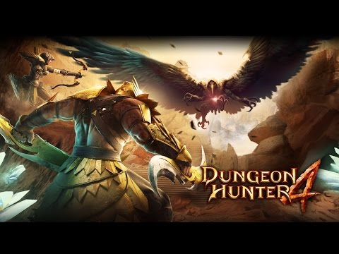 Dungeon Hunter 4 Gems Hack V1.9.0