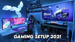 150 Best Gaming Room Setup Ideas [Gamer's Guide] 1