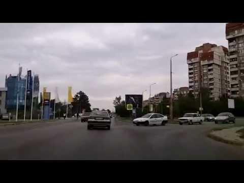 Ruse - A2 (Bulgaria) through Veliko Tarnovo