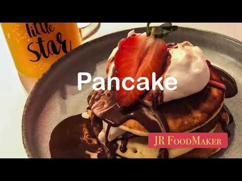 pancake-🥞