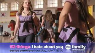 10 Things I Hate About You (trailer)