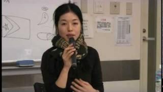 2011年1月16日に京都のひと・まち交流館で行われた音楽ドキュメ...