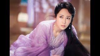 Ян Цзы. Одна из главных актрис Китая. Моменты съемок Удушающая слабость, заиндевелый пепел