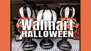 NEW WALMART HALLOWEEN Decor 2018!🎃