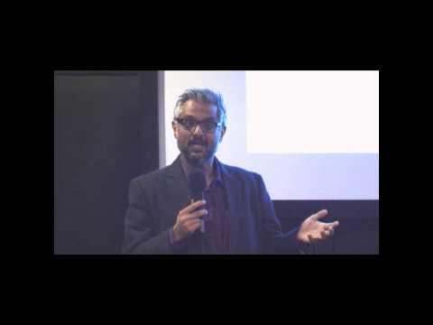 Saurabh Kanwar - Founder & President, Flarepath Digital DOMM LIFE Seminar Part 1