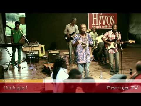 Amawona kuchedwa - Lawi | PAMOJA TV: UNPLUGGED