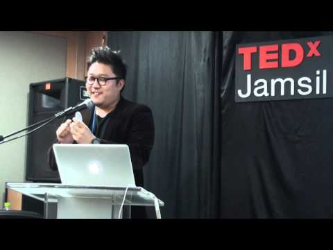 TEDxJamsil - Eun-Jae Lee - Invisible Consideration In The Space