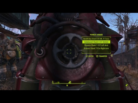FO4 : Level 240 : The Great Sell-off to raise 500,ooo Caps