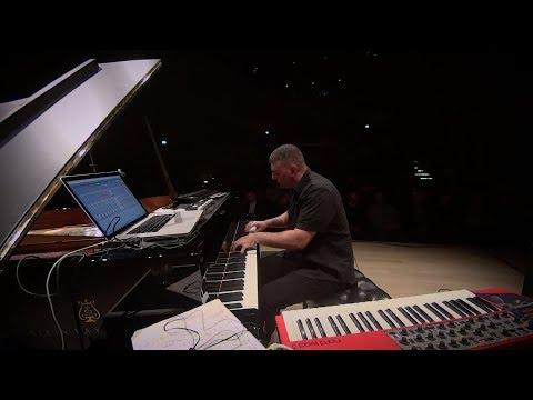 """John Kameel Farah: """"Maqam Constellation"""", Elbphilharmonie, Hamburg"""