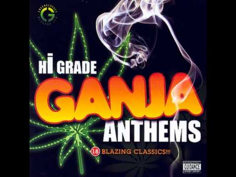 Capleton - High Grade