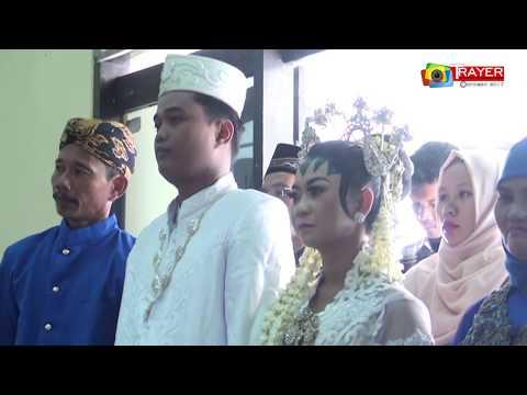 Upacara Adat Sunda Mapag Besan - Pernikahan Suci Perwitasari & Tri Mardika Wanto