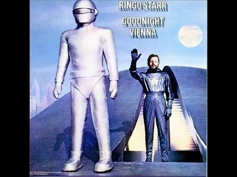 Ringo Starr & Elton John - Snookeroo (1974) With Lyrics!