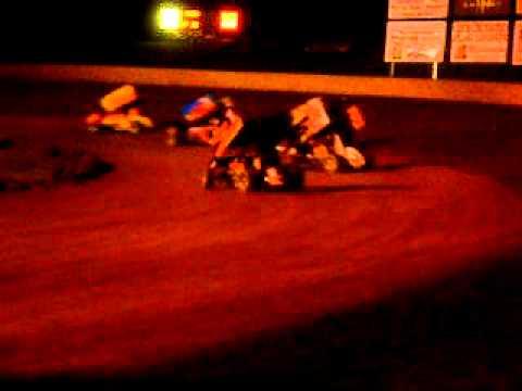WoO Charter Raceway Park Beaver Dam Wi