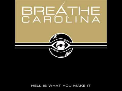 Breate Carolina - Blackout (INSTRUMENTAL WITH HOOK)