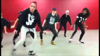 Calm Down - @G-Eazy   Choreography by Courtney Solsberry