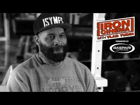 CT Fletcher Interview: Final Thoughts Before His Heart Transplant Surgery   Iron Cinema Mp3