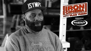 CT Fletcher Interview: Final Thoughts Before His Heart Transplant Surgery | Iron Cinema