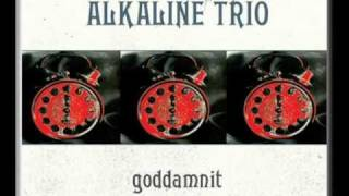 [Alkaline Trio: Message From Kathlene - Track 10 of 16]