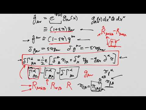 What is General Relativity? Lesson 49: Constructing the Weyl tensor I