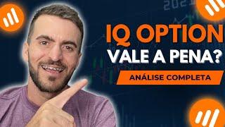 IQ OPTION - Como funciona? Vale A pena? (DEPOIMENTO) screenshot 5