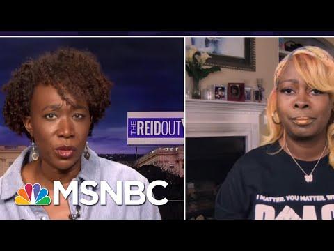 Joy Reid On New Voting Restrictions In Georgia   The ReidOut   MSNBC