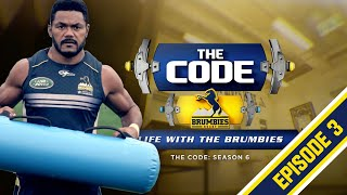 The Code Life With The Brumbies Series 6 Episode 3