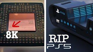 ¡¡¡PHIL SPENCER ACABA CON PLAYSTATION 5!!! XBOX SERIES X - 8K ( EL FiN DE SONY Y PS5 )