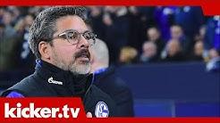 Endlich mal Samstagabend gewinnen - Schalke will die Mini-Krise beenden | kicker.tv