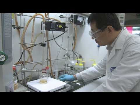 Argonne ARPA-E Battery Research