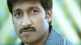 Gopichand -  Meri Shapath Action Scene - 4/11