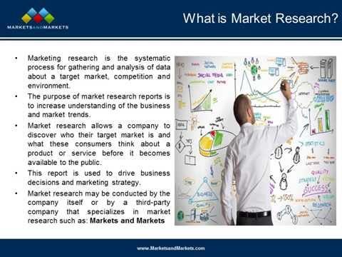 MarketsandMarkets Overview