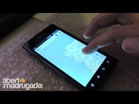 Análise ao LG Prada 3.0