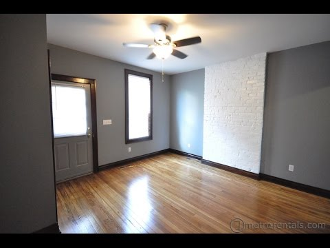 German Village 2 Bedroom Apartment for Lease