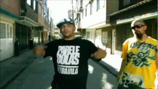 ULTRAJALA   JAH MAN LIVITY   LA MISMA COSA  ORIGINAL VENDETTA PRO  2011   YouTube