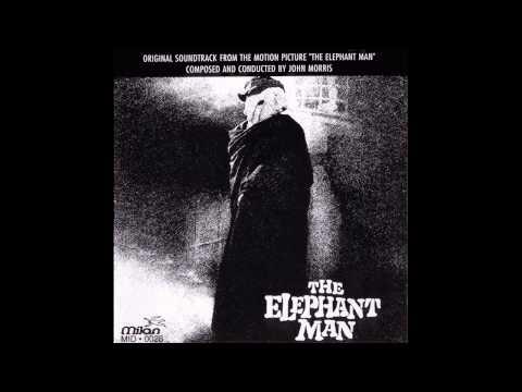The Elephant Man | Soundtrack Suite (John Morris)