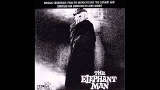 The Elephant Man | Soundtrack Suite (John Morris)